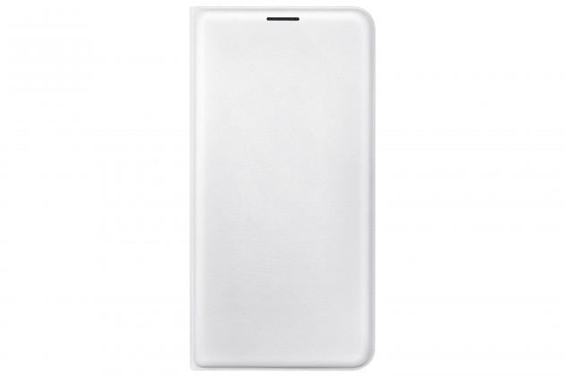 Pouzdra a kryty Pouzdro Samsung EF-WJ710PW bílé