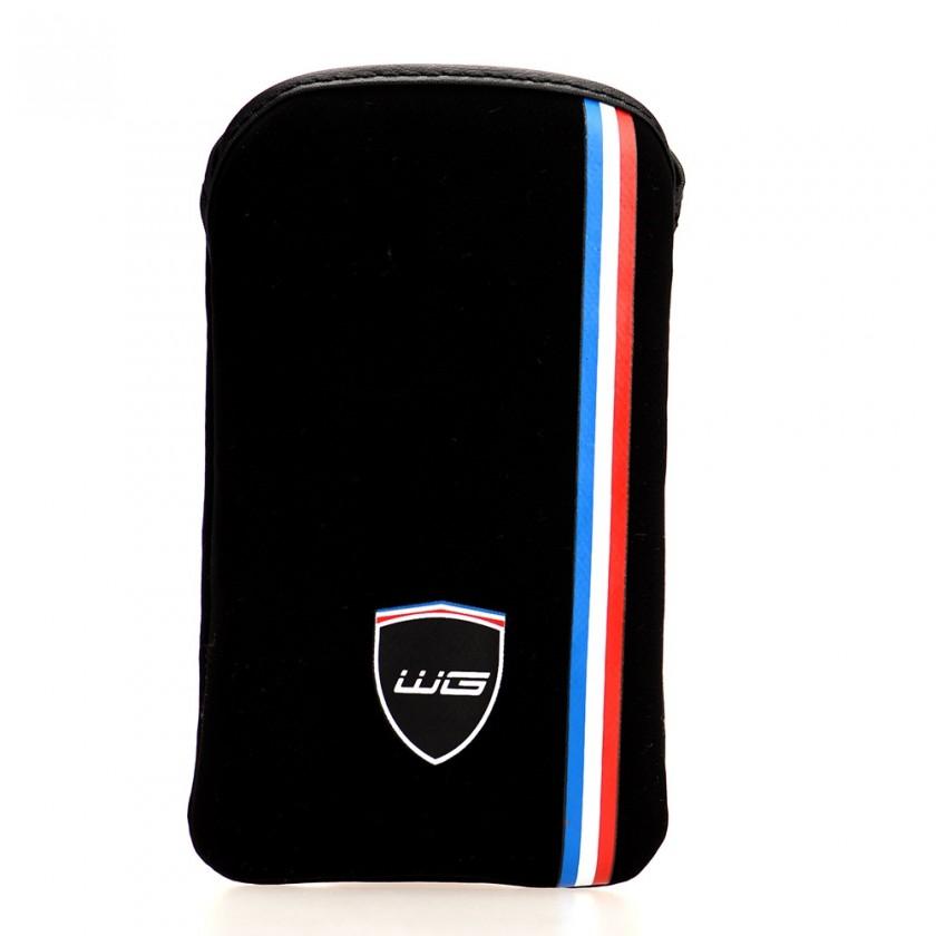 Pouzdra a kryty Pouzdro semiš ERB HTC HD2/DESIRE HD/HD 7/Incredible S SAM i9000