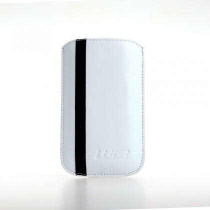 Pouzdra a kryty Pouzdro White line HTC HD2/HD7/Touch Pro 2/T8686 7 Trophy/T8698