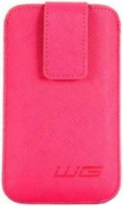 Pouzdra a kryty Pozdro PURE pink vel. 16