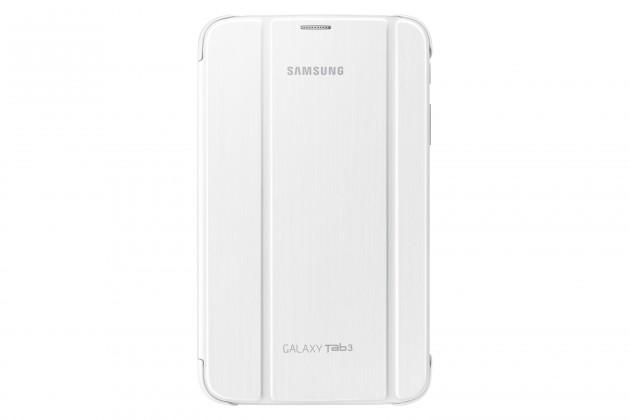 Pouzdra a kryty Samsung EF-BT310BR polohovací kryt, červený