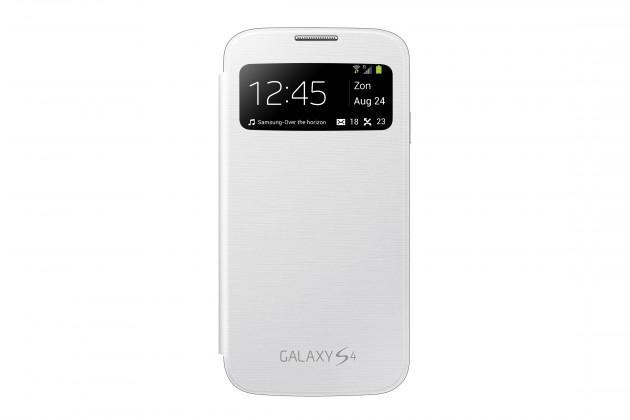 Pouzdra a kryty Samsung EF-CI950BW pouzdro, bílé