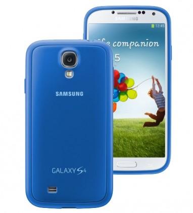 Pouzdra a kryty Samsung EF-PI950BC pouzdro, modré