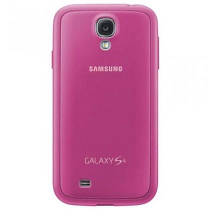 Pouzdra a kryty Samsung EF-PI950BP pouzdro, růžové