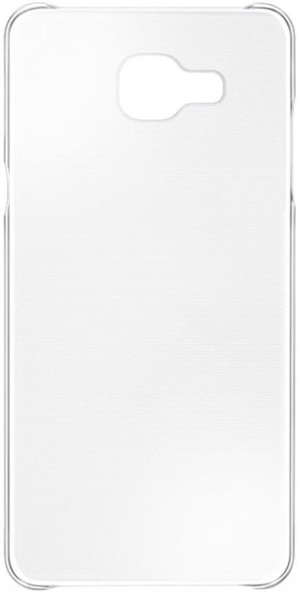 Pouzdra a kryty Samsung gelskin pro Galaxy A5/6, transparentní