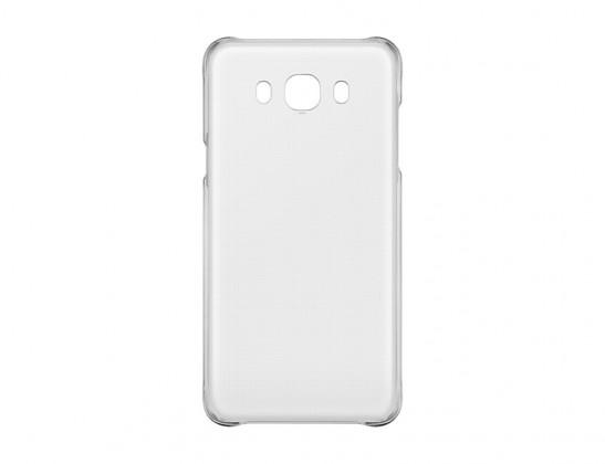 Pouzdra a kryty Samsung transparentní kryt pro Galaxy J7 2016