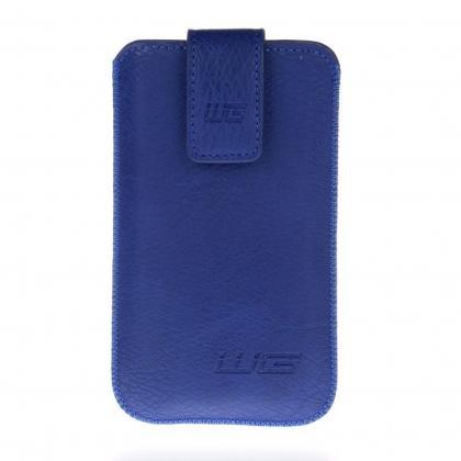 Pouzdra a kryty Univerzální pouzdro Winner BS XL 15,8x8,8cm, modrá
