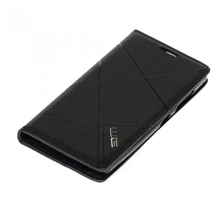 Pouzdra a kryty Winner Group flipové pouzdro pro Huawei P9 Lite, černá