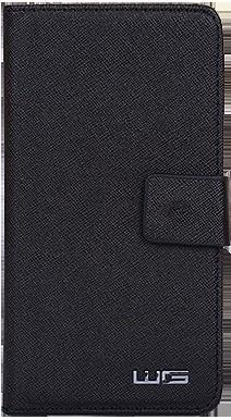 Pouzdra a kryty Winner Group flipové pouzdro pro Lenovo P70, černá