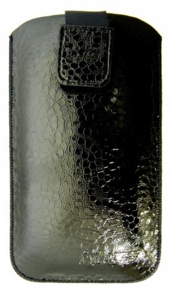 Pouzdra a kryty Winner pouzdro Galaxy S2 WINCABSKKLGS2