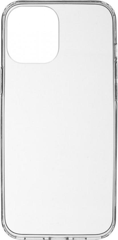 """Pouzdra a kryty Zadní kryt pro Apple iPhone 12 Max/12 Pro, 6,1"""", Comfort, průhl."""