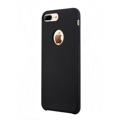 Pouzdra a kryty Zadní kryt pro Apple iPhone 7/8, černá