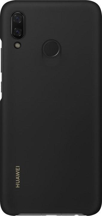 Pouzdra a kryty Zadní kryt pro Huawei NOVA 3, černá