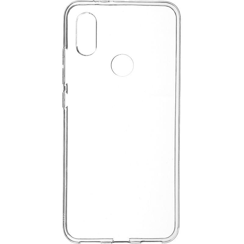 Pouzdra a kryty Zadní kryt pro Huawei NOVA 3, průhledná