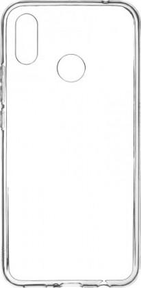 Pouzdra a kryty Zadní kryt pro Huawei NOVA 3i, průhledná