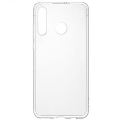 Pouzdra a kryty Zadní kryt pro Huawei P30 LITE, průhledná