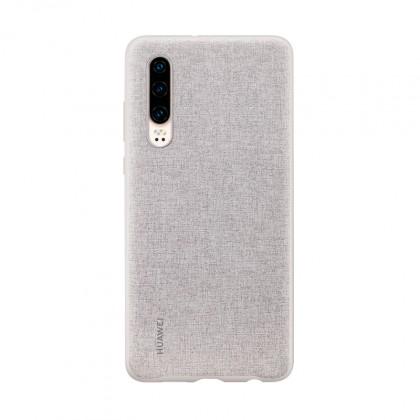 Pouzdra a kryty Zadní kryt pro Huawei P30, šedá