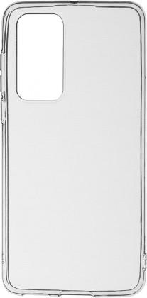 Pouzdra a kryty Zadní kryt pro Huawei P40, Slim, průhledná