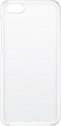 Pouzdra a kryty Zadní kryt pro Huawei Y5 2018, průhledná