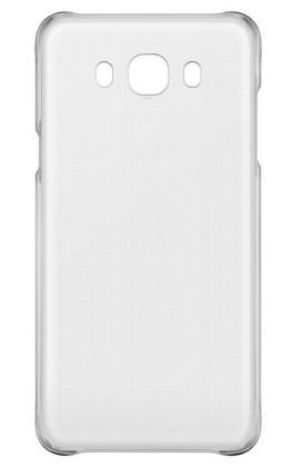 Pouzdra a kryty Zadní kryt pro Samsung Galaxy J7 (2016), průhledná