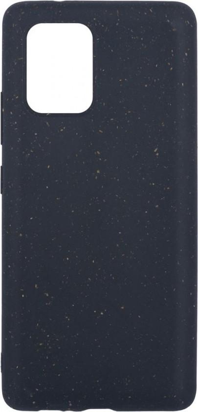 Pouzdra a kryty Zadní kryt pro Samsung Galaxy S10 Lite, ECO 100% compost, černá