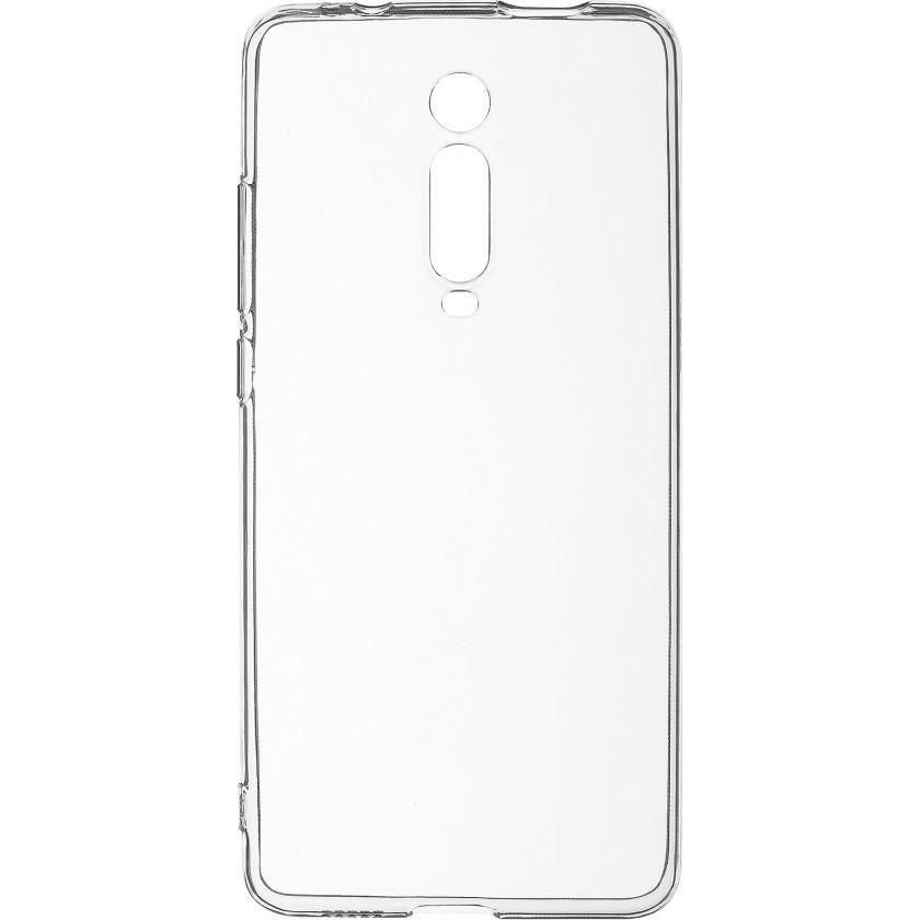 Pouzdra a kryty Zadní kryt pro Xiaomi Mi 9T, Slim, průhledná