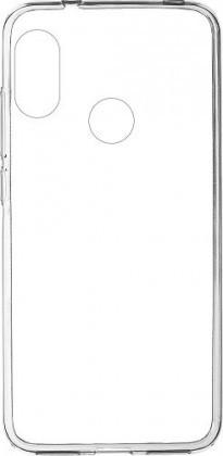 Pouzdra a kryty Zadní kryt pro Xiaomi Mi A2 LITE, průhledná