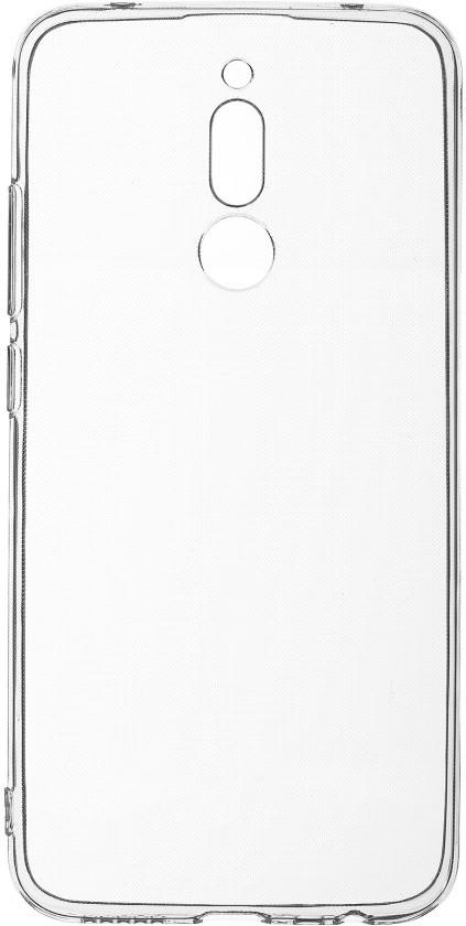 Pouzdra a kryty Zadní kryt pro Xiaomi Redmi 8, Slim, průhledná