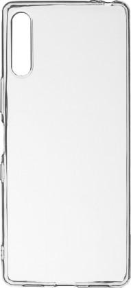 Pouzdra a kryty Zadní kryt pro Xiaomi Redmi 9A, Slim, průhledná