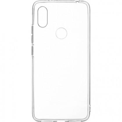 Pouzdra a kryty Zadní kryt pro Xiaomi Redmi S2, průhledná