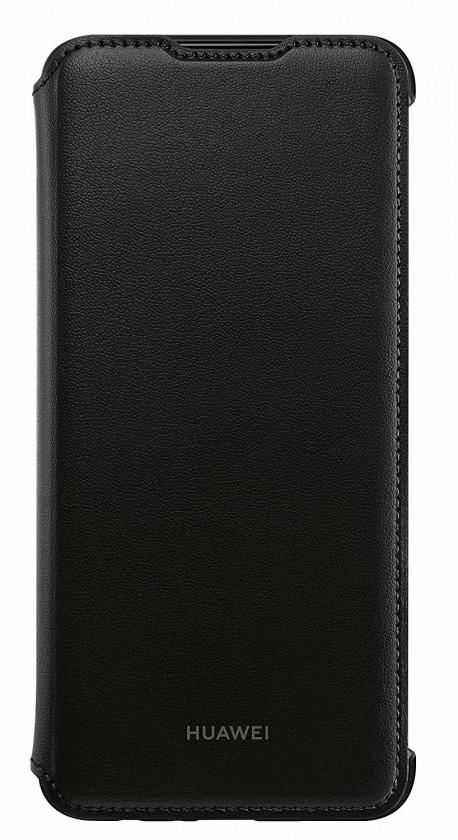 Pouzdra Huawei Pouzdro pro Huawei P Smart 2019, černá
