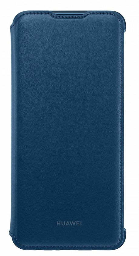 Pouzdra Huawei Pouzdro pro Huawei P Smart 2019, modrá