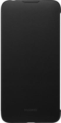 Pouzdra Huawei Pouzdro pro Huawei Y7 2019, černá