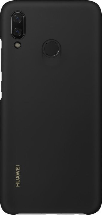 Pouzdra Huawei Zadní kryt pro Huawei NOVA 3, černá