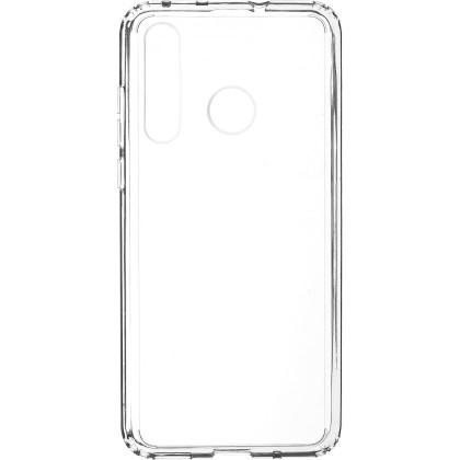 Pouzdra Huawei Zadní kryt pro Huawei Nova 4, comfort, průhledná