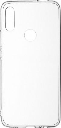 Pouzdra Huawei Zadní kryt pro Huawei P Smart Z, Slim, průhledná