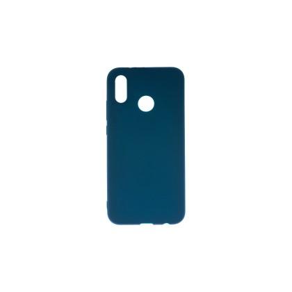 Pouzdra Huawei Zadní kryt pro Huawei P20 LITE, modrá