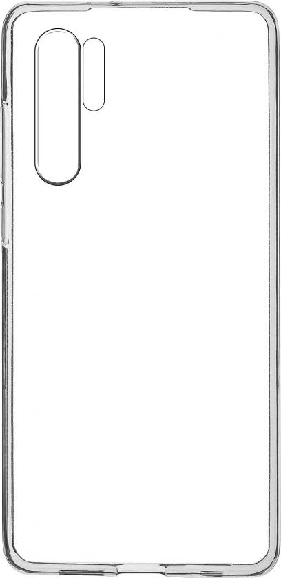 Pouzdra Huawei Zadní kryt pro Huawei P30 Pro, průhledná