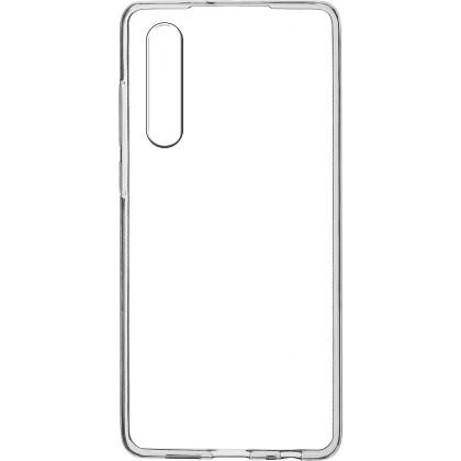 Pouzdra Huawei Zadní kryt pro Huawei P30, průhledná