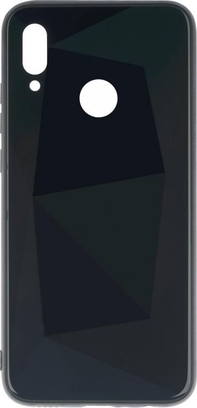 Pouzdra Huawei Zadní kryt pro Huawei PSMART 2019/Honor 10 LITE, černá