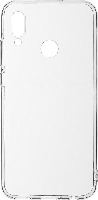 Pouzdra Huawei Zadní kryt pro Huawei PSMART 2019/Honor 10 LITE, průhledná