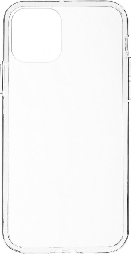 Pouzdra iPhone Pouzdro Azzaro T TPU 1,2mm slim case iPhone 11 Pro Max/transp.