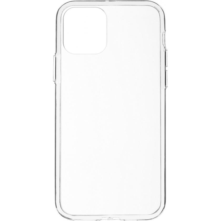 Pouzdra iPhone Zadní kryt pro Apple iPhone 11 Pro Max, Comfort, průhledná