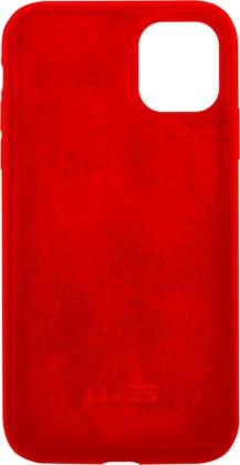 Pouzdra iPhone Zadní kryt pro Apple iPhone 11 Pro Max, Liquid, červená