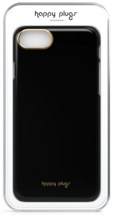 Pouzdra iPhone Zadní kryt pro Apple iPhone 7/8 slim, černá