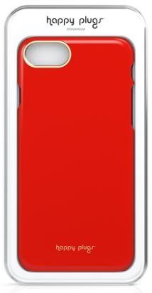Pouzdra iPhone Zadní kryt pro Apple iPhone 7/8 slim, červená