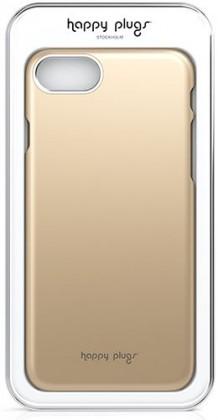 Pouzdra iPhone Zadní kryt pro Apple iPhone 7/8 slim, champagne