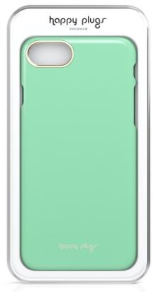 Pouzdra iPhone Zadní kryt pro Apple iPhone 7/8 slim, limetková