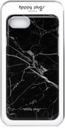 Pouzdra iPhone Zadní kryt pro Apple iPhone 7/8 slim, mramorová černá