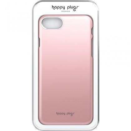 Pouzdra iPhone Zadní kryt pro Apple iPhone 7/8 slim, pinkgold